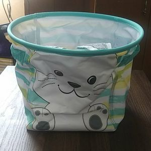 Thirty-one Mini Storage Bin Easter Bunny